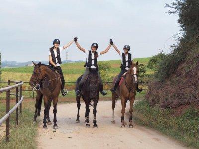 La Finca Pony Club