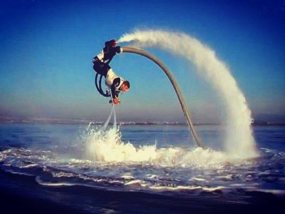Liberty Wings S.C.P Flyboard