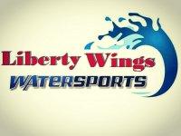 Liberty Wings S.C.P Motos de Agua