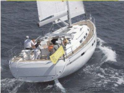 Bavaria Scotland Charters Boat Trips