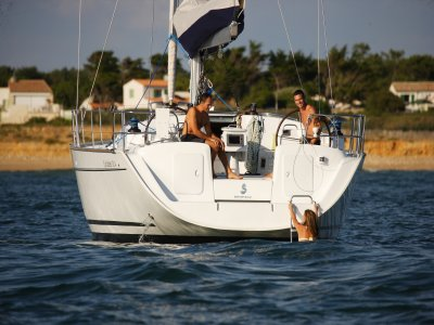 Rental Of A Sailing Boat In Cambrils, 7h