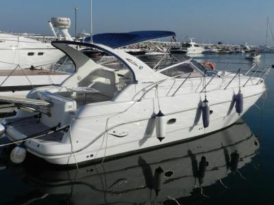 Boat rental in Puerto Banús, Marbella 4 hours