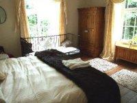 Beautiful accommodation for walking breaks