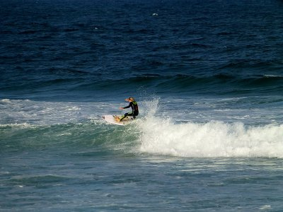East Barnby Outdoor Centre Surfing