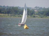 Let´s sail!