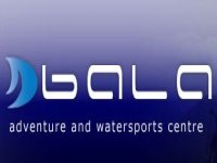 Bala Adventure & Watersport Centre Abseiling