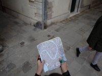 Using school orienteering maps (Secondary)