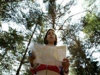 Using school orienteering maps (Primary)