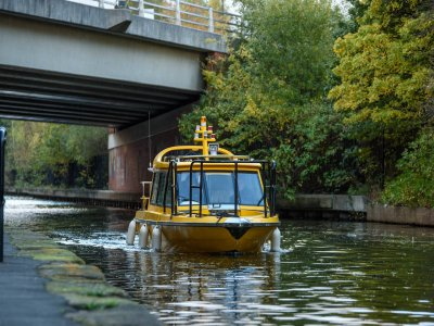 Manchester Water Taxis