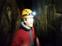 Caving for Primary children