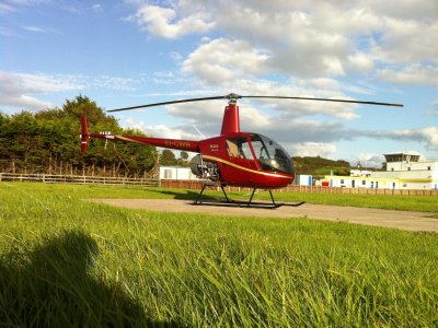 Unique Helicopters N.I. Limited