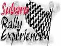 Subaru Rally Experience