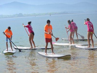 Northwind Paddle Surf