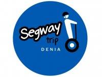 Segway Trip Denia Kayaks