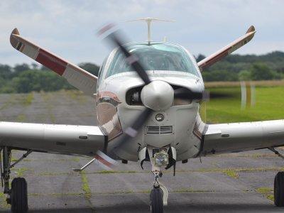 Devon & Somerset Flight Training