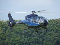 Helicopter training at Devon & Somerset Flight Training
