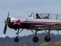 Great aircrafts at Devon & Somerset Flight Training