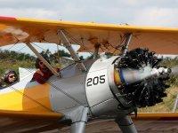 Air shows at Devon & Somerset Flight Training
