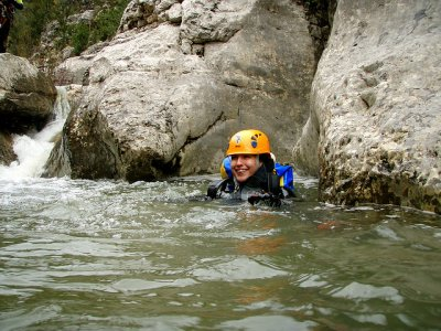 Canyoning+grill+3 star hotel in Leon