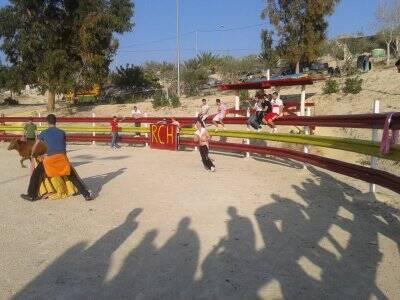 Rancho el Chambilero