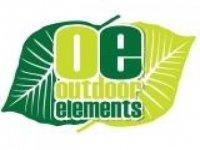 Outdoor Elements Canoeing