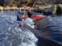 Beating the rapids