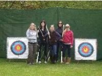 Happy archers