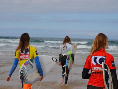 English Surfing Federation Surf School