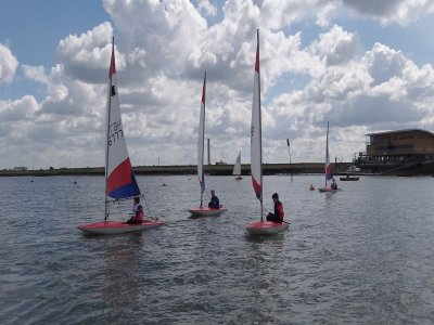 Erith Yacht Club
