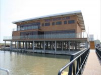 Erith Yacht Clubs new Clubhouse