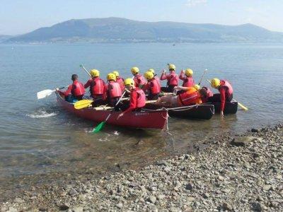 Isadia Aventura Kayaks