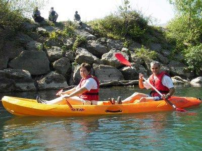 Palencia Activa Canoas