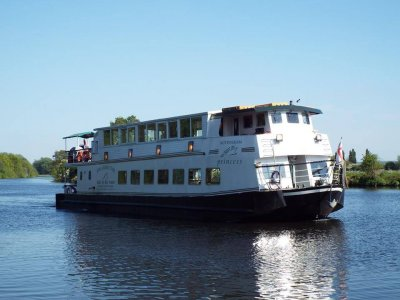 Princess River Cruises