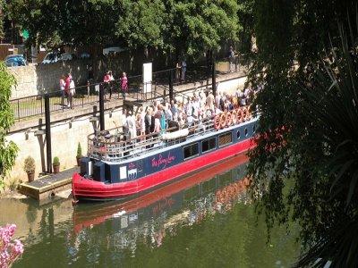 The Penny Lane River Cruiser