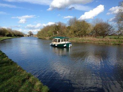 Cambridge River Trips