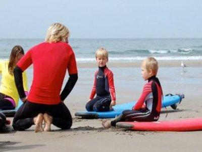 Adventure Bay Surfing