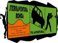 Sierraventura Ronda Paintball