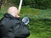 Introduction to archery in Cumbria Private group