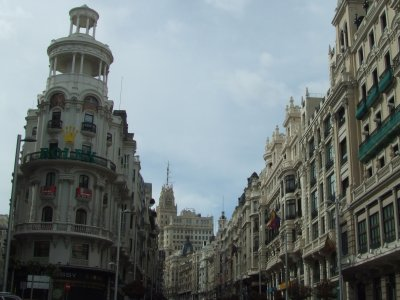 Witches, Spirits and Superstition in Madrid