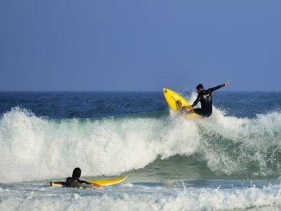 SUP Sevilla Surf