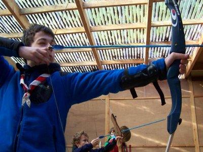 Belchamps Scout Activity Centre