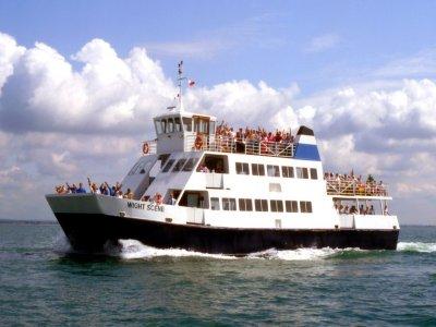 Solent & Wightline Cruises