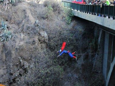 Gran Canaria Salto al Vacio
