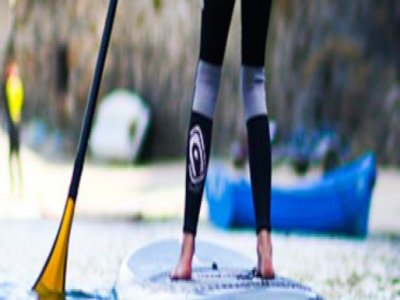 Offshore Surf School Paddle Boarding