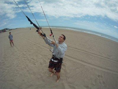 Kitesurf Initiation Castelldefels Onshore 3h