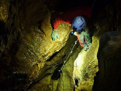 Caving and Trekking in Guadalajara,2 nights