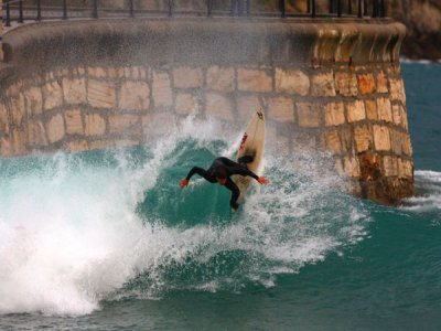 Liquid Surf
