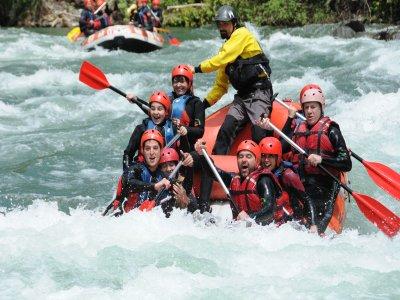 Alta Ruta Aventura Rafting