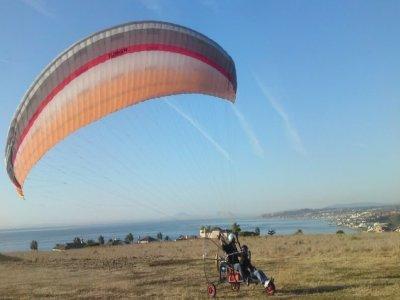 Paramotor Flight in Costa del Sol