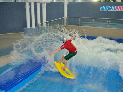 The LC2 Surfing